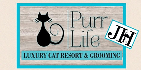 PURR LIFE LUXURY CAT RESORT & GROOMING OPEN HOUSE tickets
