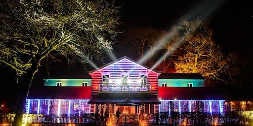 Winter Games • International Party in Bois de la Cambre • Jeux d'Hiver