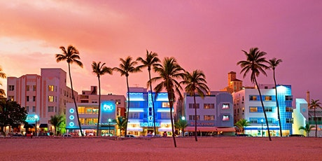 2.5 Hour South Beach E-Scooter Tour w/ Scoot and Sea Tours tickets