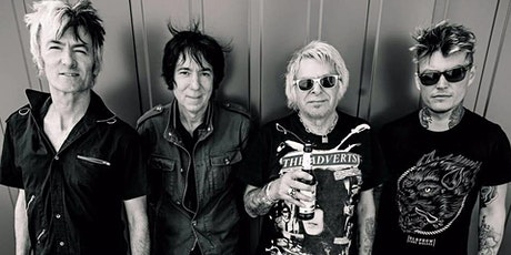 UK Subs | The 1865 tickets