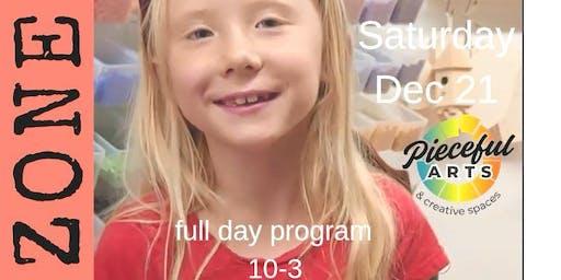 Holiday Kid Zone
