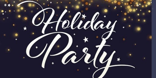 Girlfriend's Holiday Season Celebration and Gift Exchange