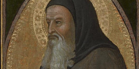 Art in Focus: Unknown Italian, St. Anthony Abbot, ca. 1350 tickets