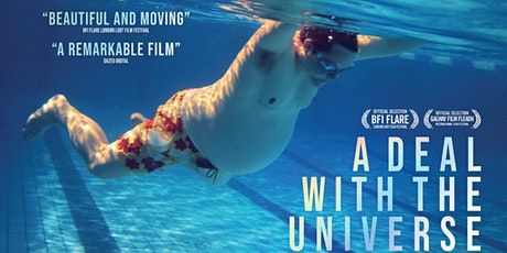 A Deal with the Universe, screening and Q&A with film maker Jason Barker tickets