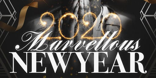 Micheal Ward Presents: Marvellous New Year