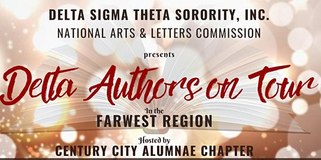 Delta Authors On Tour in the Farwest Region tickets