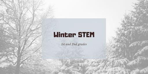 Winter STEM [1st-2nd]