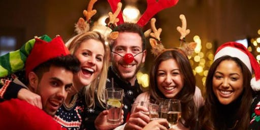 Holiday Party at Tin Roof to Omnia