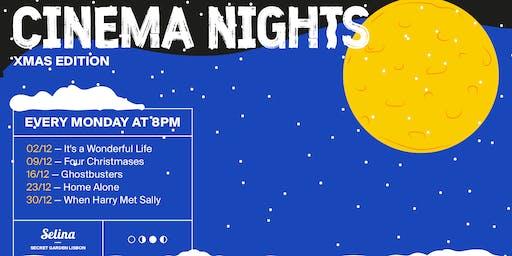 Cinema Nights
