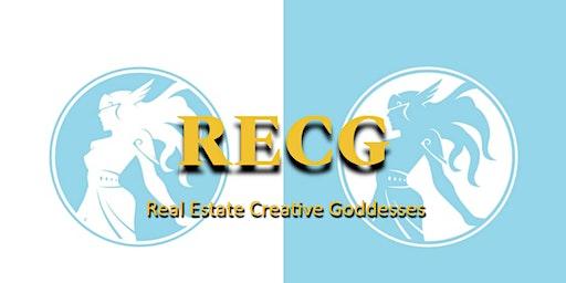 RECG Real Estate Creative Goddesses
