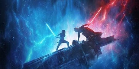 Star Wars at the Microsoft Store tickets