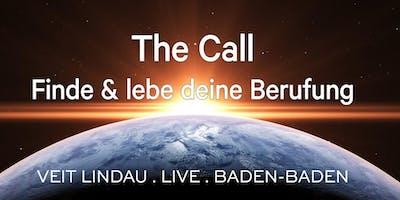 The Call | Workshop in Baden-Baden