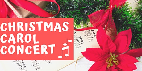 West View News Christmas Carol Concert tickets