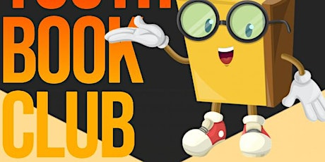 Youth Book Club tickets