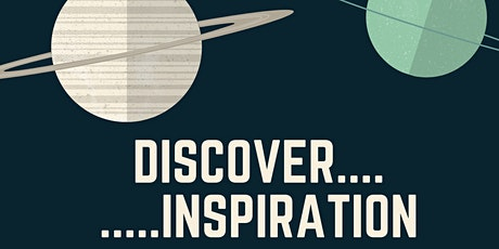 Discover...Inspiration  for  2020 tickets
