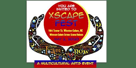 Xscape Fest tickets