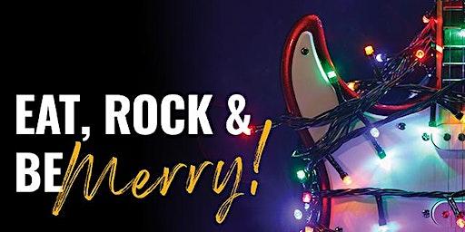 Christmas Buffet @ The Hard Rock