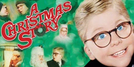 CULTURE CINEMA PRESENTS: A Christmas Story (1983)