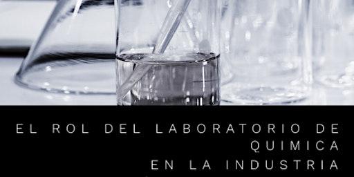 QC Laboratory: El Laboratorio de Química en la Industria (Online)