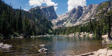 COMTWH Emerald Lake Trail tickets