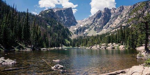 COMTWH Emerald Lake Trail