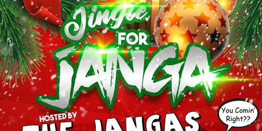 Jingle 4 Janga
