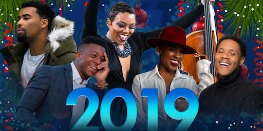 2019 ChiGivesBack Holiday Celebration & Toy Drive