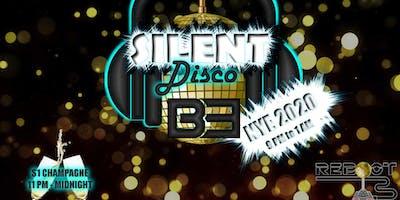 NYE Silent Disco