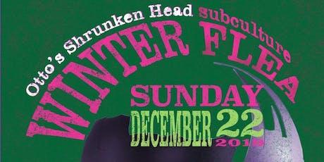 Winter Flea tickets