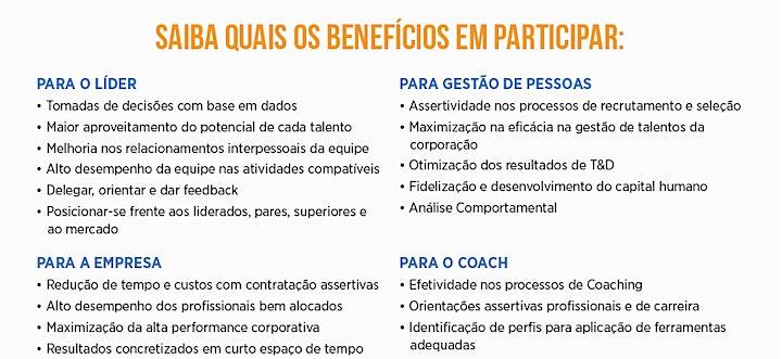 Imagem do evento Workshop de LIDERANÇA E GESTÃO DE PESSOAS - Pilares do Sucesso na Liderança