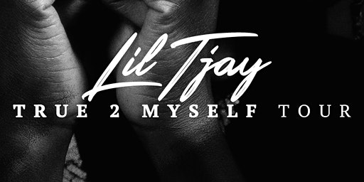 Lil Tjay - True 2 Myself Tour