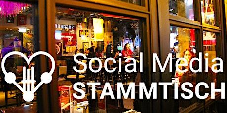 20. Social Media Stammtisch Duisburg 3.0 Tickets