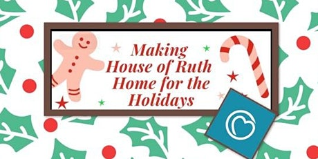 MONAT Gratitude_Chino, CA_House of Ruth Holiday Shop tickets