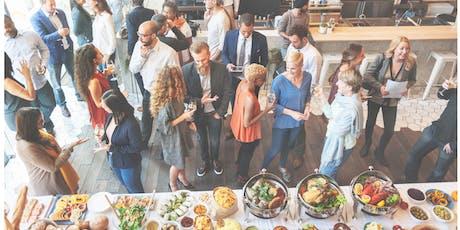 5 à 7 // RÄNDĀ VO͞O | A Business Social. tickets