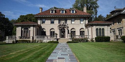 Four Miles of Fortune! Black History & Wealth in Boston-Edison