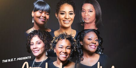 """The N.E.T Presents...Steel Magnolias """"The Stage Play"""" tickets"""