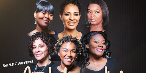 """The N.E.T Presents...Steel Magnolias """"The Stage Play"""""""