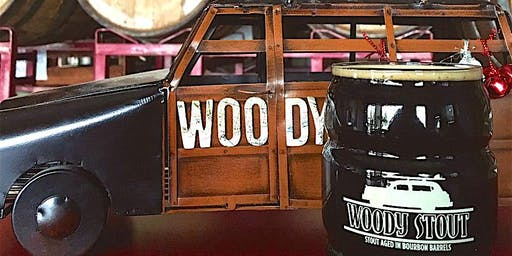 Beer Release: Woody Stout