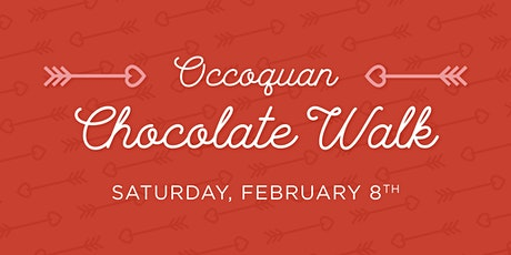 Occoquan Chocolate Walk tickets