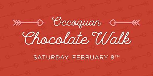 Occoquan Chocolate Walk