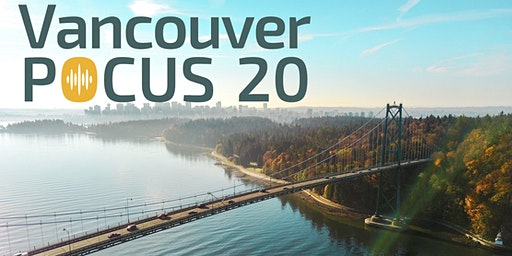 2nd Annual Vancouver POCUS Symposium 2020