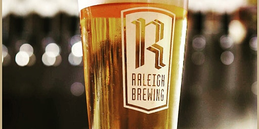 Circa's Beer Dinner featuring Raleigh Brewing