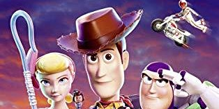 Movie Morning - Toy Story 4