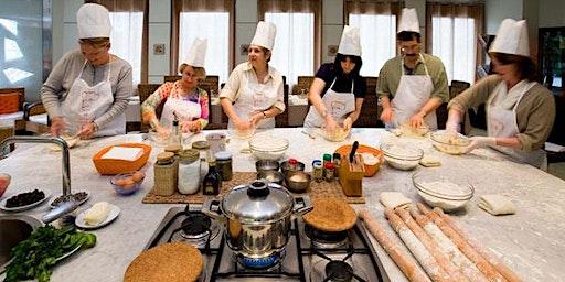 Beyond Basics Cooking Class Winter 2020 (4 Classes)