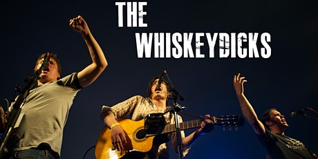 Celtic Kitchen Party featuring The Whiskeydicks tickets