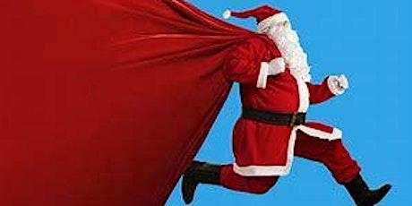Santa,s Brunch tickets