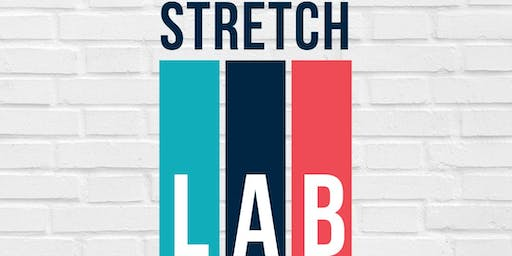 Experience Greenville's First Assisted Stretching Studio...As Our Guest