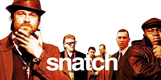 CULTURE CINEMA PRESENTS: Snatch (2001)