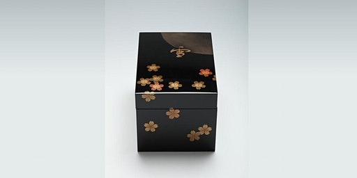 Gallery Talk: Lacquerware and Textiles: Materials & Motifs in Japanese Art