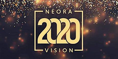 Neora Kick-Off Erfolg 2020 Tickets